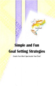 Workbook goal setting small