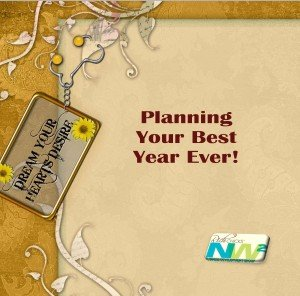 Planning Your Best Year Ever 1